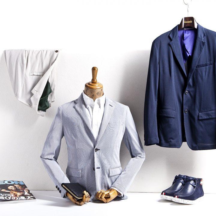 garnitury na miarę