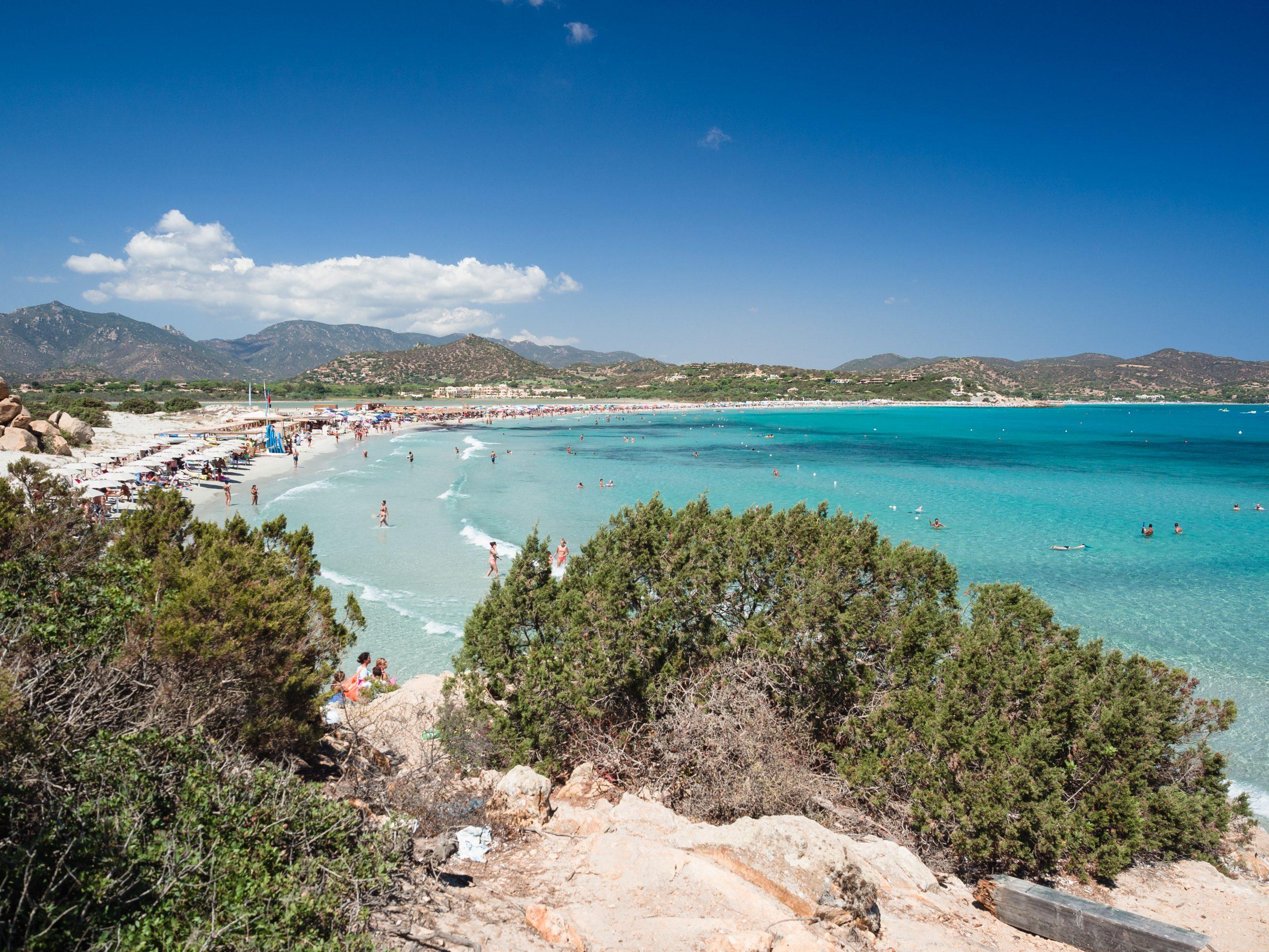 Sardynia – wymarzone wakacje na wyspie