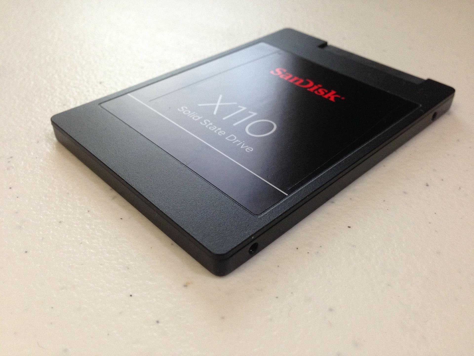 Dyski SSD – czy to się opłaca?