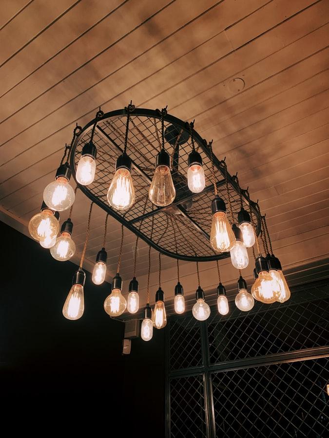 Jak wybrać odpowiednią lampę wiszącą?