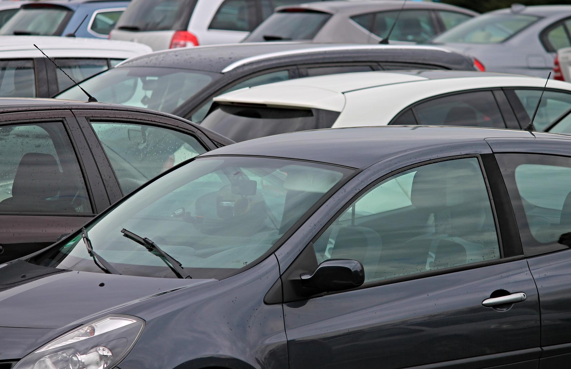 Sprzedaż samochodu w skupie aut – co warto wiedzieć?