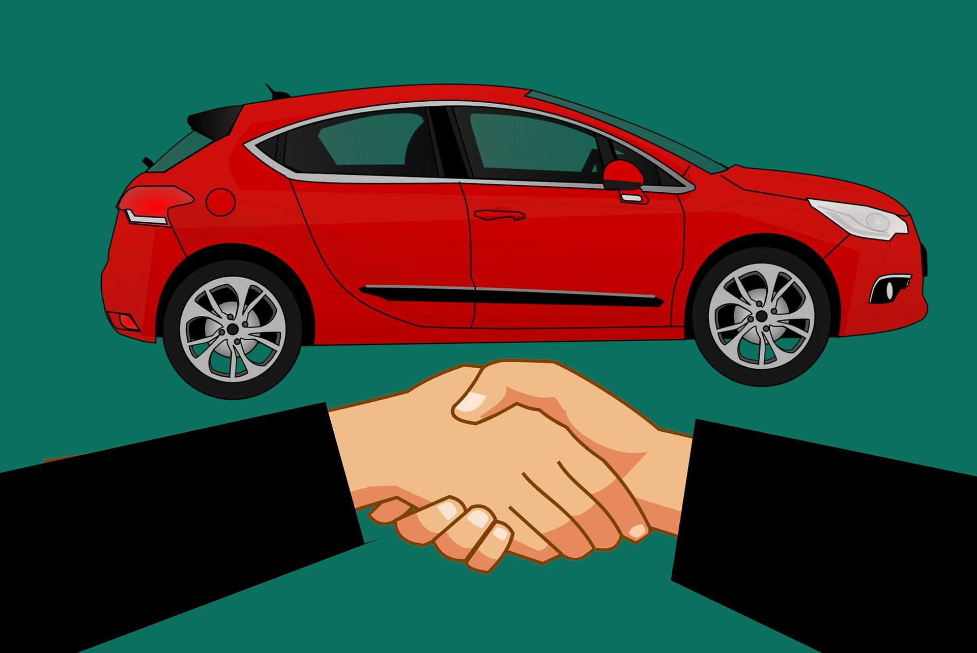 Na jakich zasadach wypożycza się auta z wypożyczalni?