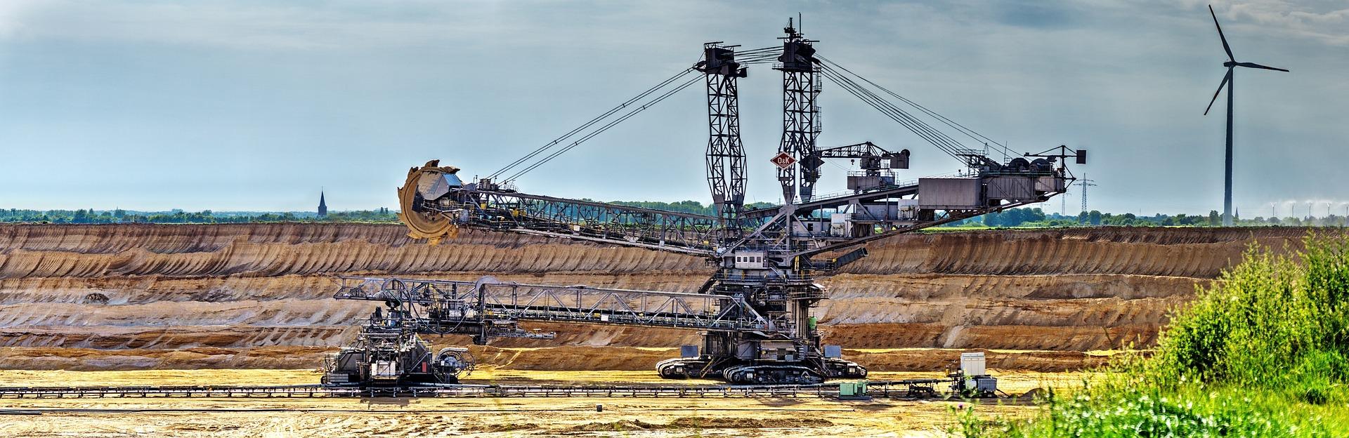 Gdzie są złoża złota w Polsce?