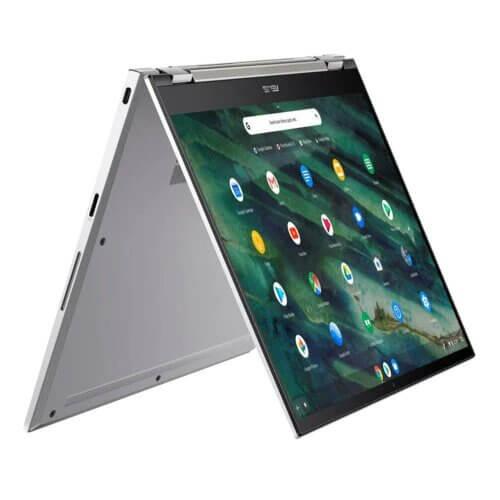 Laptop ASUS Chromebook C436